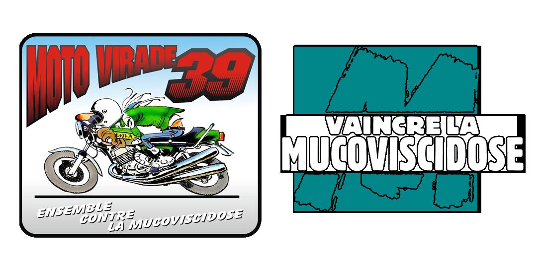 MOTOVIRADE 39